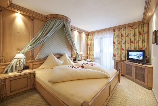 Hotel Jagdhof: Jagdhofsuite