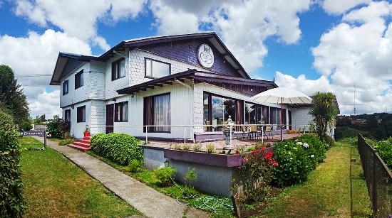 Photo of Hotel Boutique Ignacia Villoria Puerto Varas