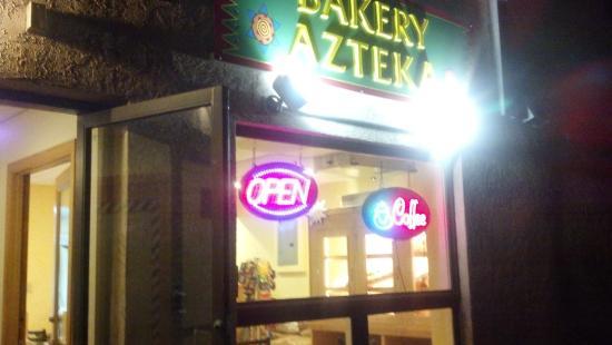 Bakery Azteka