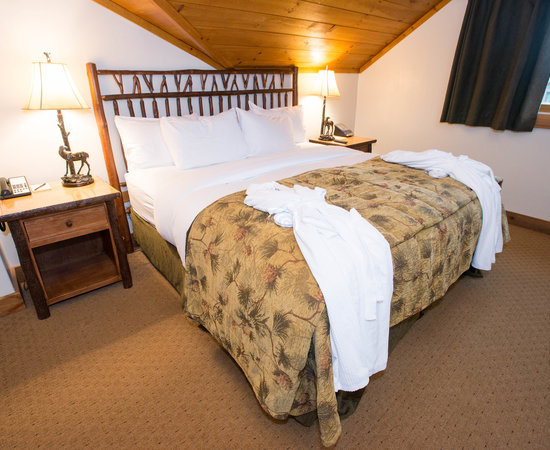 Photo of Hotel The Whiteface Lodge at 7 Whiteface Inn Lane, Lake Placid, NY 12946, United States