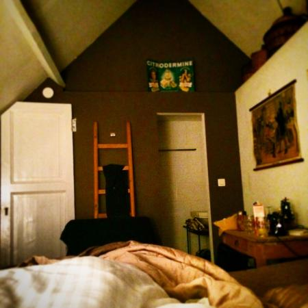 Le Flaneur : Bedroom 3