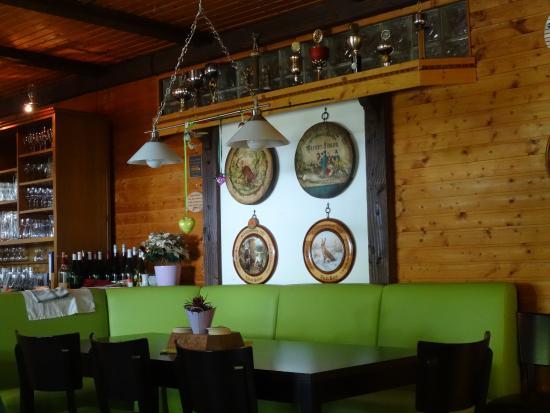 Waghausel, Германия: Restaurant Schuzenhaus Kirrlach