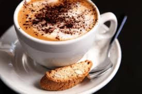 Cafe Do Conte: cafezinh