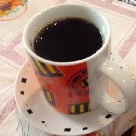 Cafe Do Conte: cefezinho