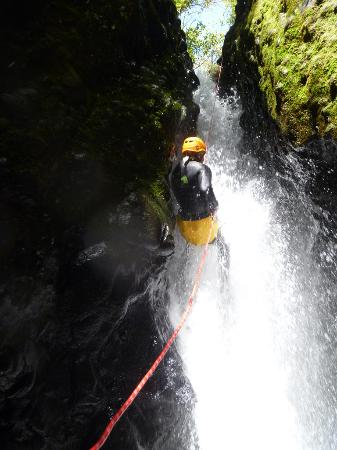 ‪AWOL Canyoning Adventures‬