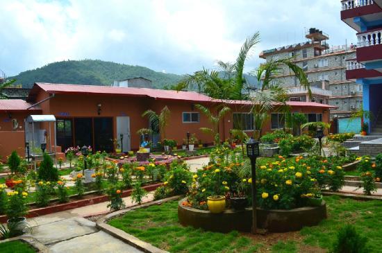 Hotel Lakeside Inn Updated 2017 Reviews Price Comparison Pokhara Nepal Tripadvisor