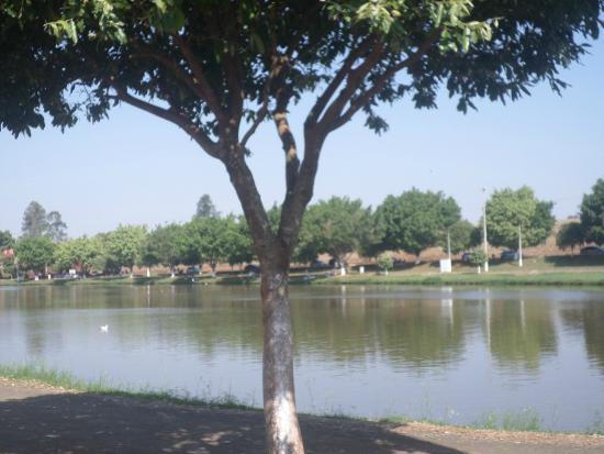 Lago Norte