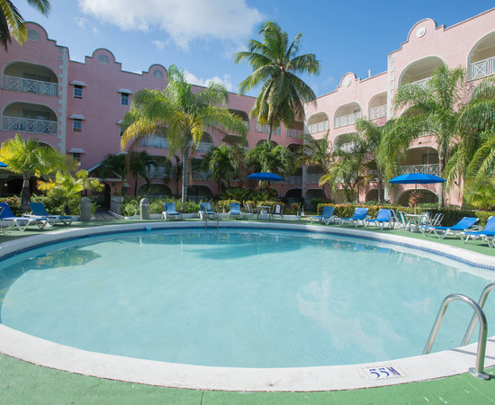 Photo of Hotel Barbados Beach Club at Maxwell Coast Road, Christ Church Parish 15031, Barbados