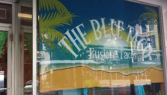The Blue Taco