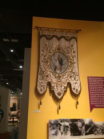 El Paso Museum of History