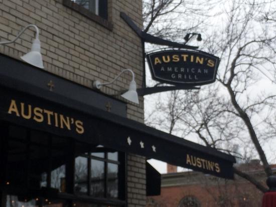 Austin's American Grill - North: Austin's American Grill