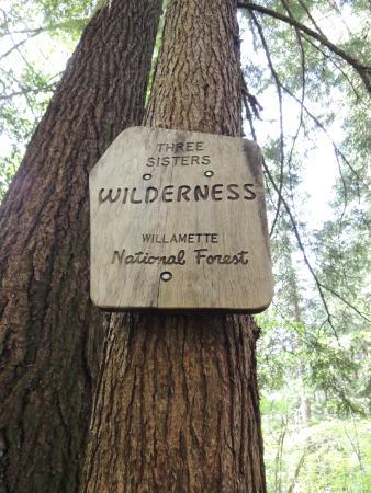 Sisters, Oregon: Hike