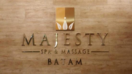Nagoya, Indonesia: Highly recommended massage house