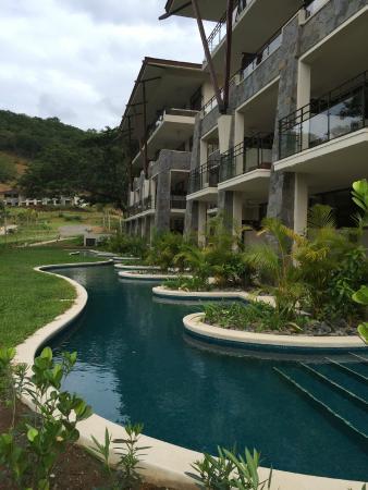 Dreams Las Mareas Costa Rica Swim Out Rooms Useless