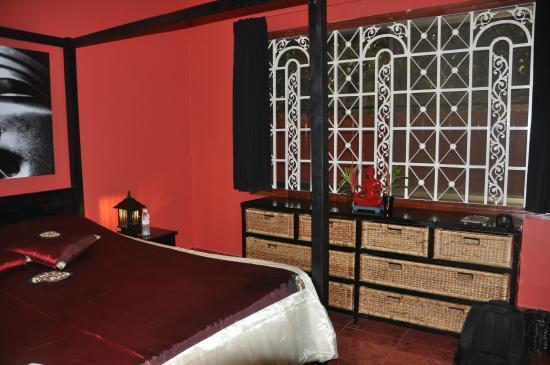 Serenite Guesthouse : jolie décoration