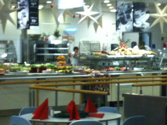 the buffet picture of ikea restaurant orlando tripadvisor. Black Bedroom Furniture Sets. Home Design Ideas
