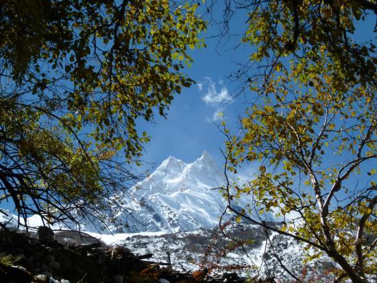 Higher Limits Trek - Day Tours: Manaslu