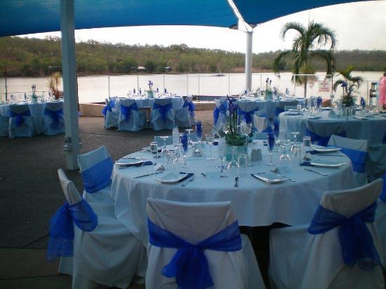 Lake Bennett Resort