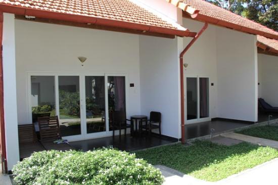 Terrace Phu Quoc Resort: Bungalow