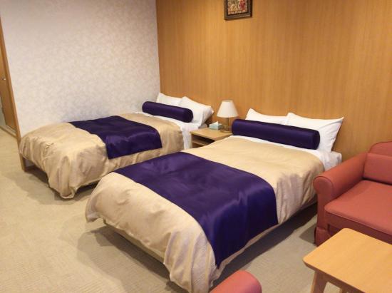 Kichimu : 部屋1