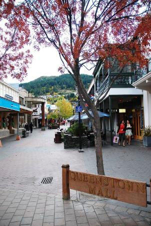 Queenstown Mall: Mall