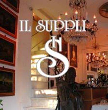 Photo of Italian Restaurant il suppli paris at 2 Rue De Conde, Paris 75006, France