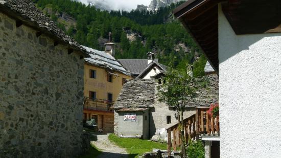 Antica Locanda Alpino