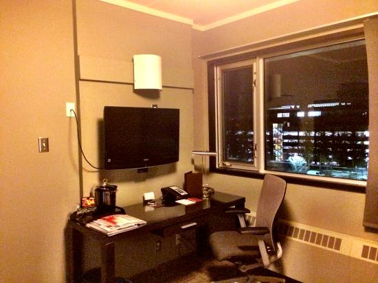 Hotel Alma: Room