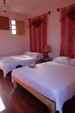 Casa Bernardo: Room in upper floor