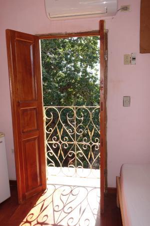 Casa Bernardo: Room on upper floor