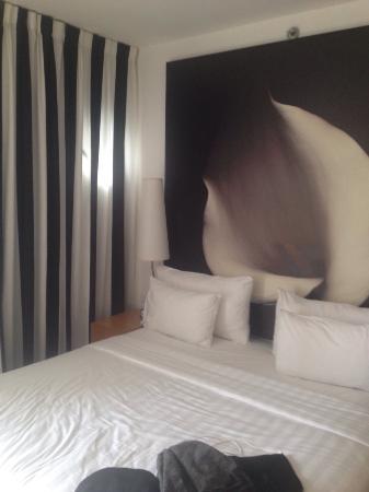 The Savoy : Room