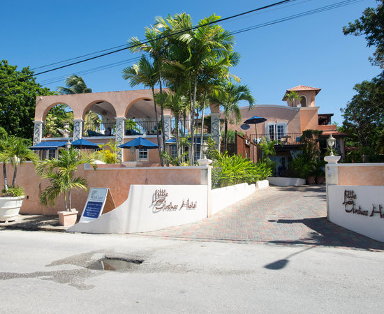 Cover Photo for Claudia Bamford's map collection, Barbados
