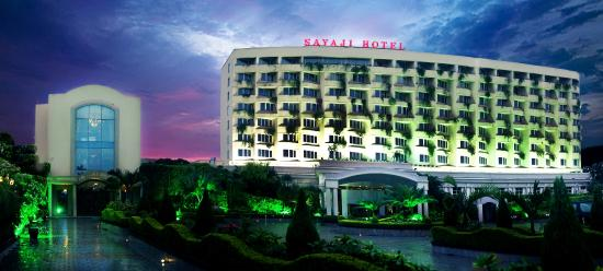 SAYAJI HOTEL (Indore) - Hotel Reviews, Photos, Rate