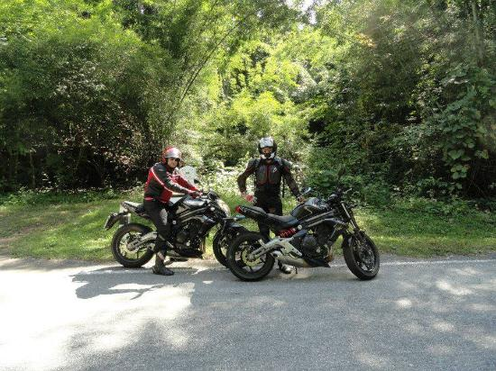 Viktorianz: Thailand Ride 2