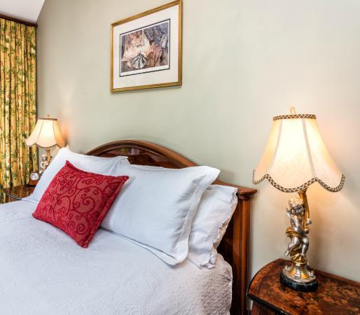 Beaufort House Akaroa: Nalder Room