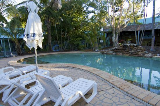 Photo of Dingos Backpacker Adventure Resort Rainbow Beach