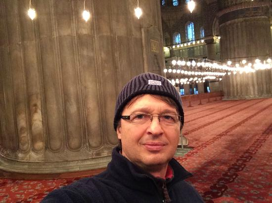 Tour Guide Ali Yalniz - Private Day Tours: 1