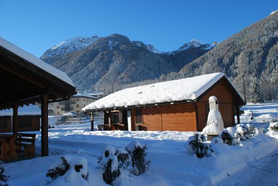 camping margherita prices campground reviews gressoney saint