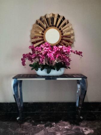 Four Points by Sheraton Medan: Interior menawan