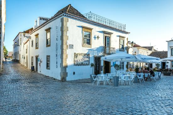 4 Restaurants In Faro To Feel Yourself A Local