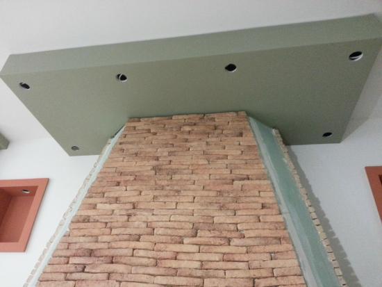 Volkano : renovation!!!!