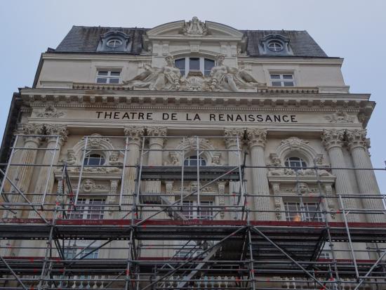 Théâtre de laRenaissance