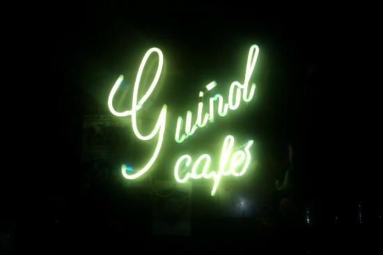 Guinol Cafe
