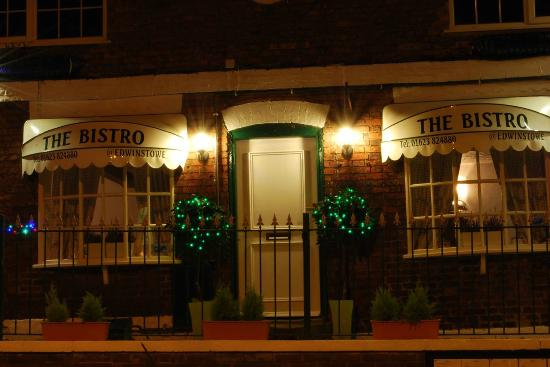 ‪The Bistro Edwinstowe‬