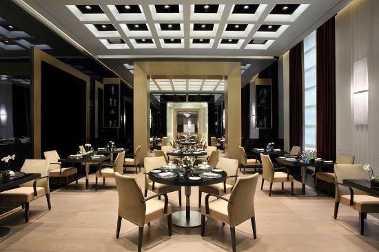 Gallia Restaurant Picture of Excelsior Hotel Gallia a Luxury