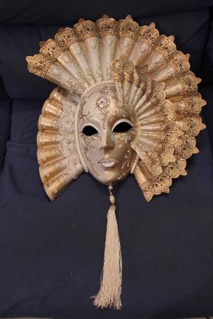 Atelier Marega: maschera veneziana
