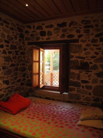 Mystras Inn : Double Room