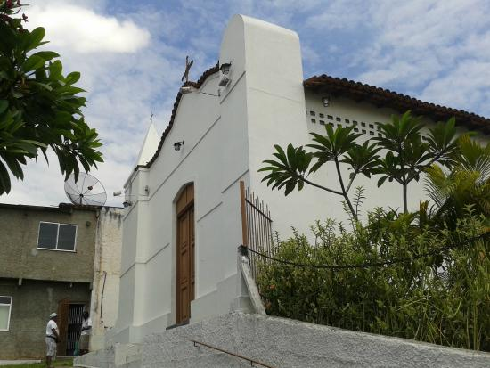 Capela de São Matheus