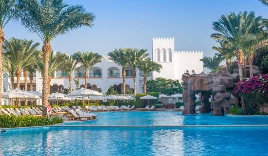 Photo of Baron Palms Resort Sharm El Sheikh Sharm El-Sheikh