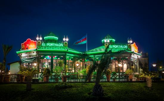 El Portalon Baku